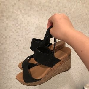 Wedge Sandals from Uggs Australia